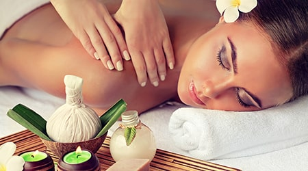 Spa & Beauty Treatments Vaughan