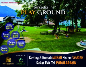 Hasanah City Bandung akan Gelar Gathering 8 Oct 2017