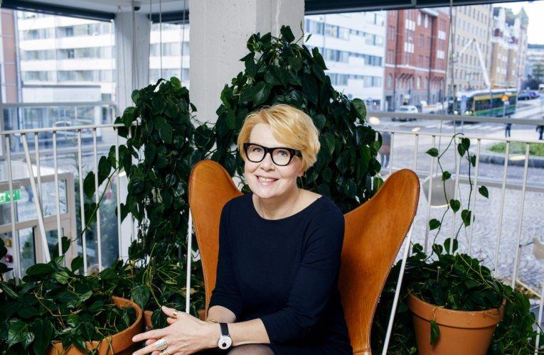 Päivi Anttikoski SOK:lle markkinoinnista, viestinnästä ja vastuullisuudesta vastaavaksi johtajaksi