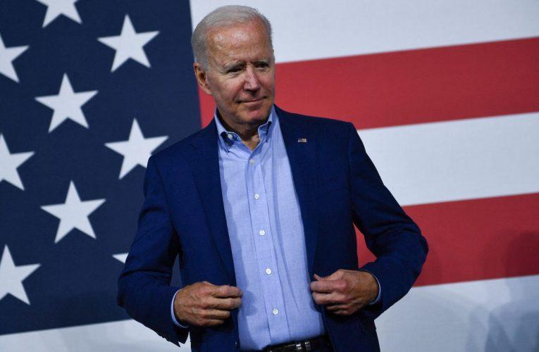 Koronarokotukset: Bidenin hallinnon asettama tavoite myöhästyi