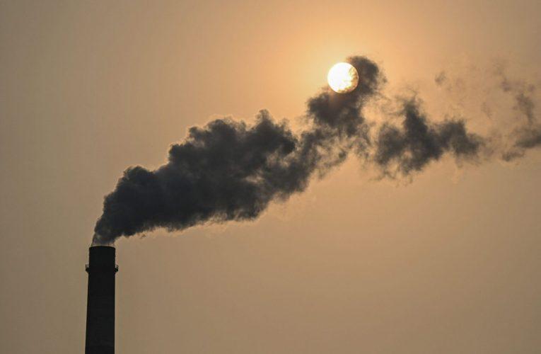 Kiina lisää merkittävästi kivihiilen tuotantoaan