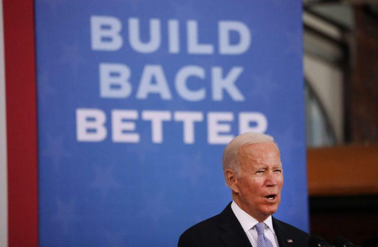 Luottamus Joe Bideniin heikkenee, talouspolitiikkaan ei uskota