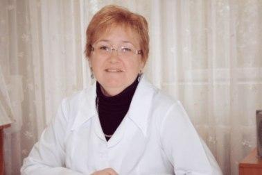 Врач-гастроэнтеролог Аристова Елена Юрьевна
