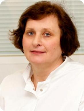 Врач-невропатолог Мяловицкая Елена Анатольевна
