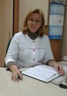 врач гинеколог, гинеколог эндокринолог Калашник Елена Борисовна