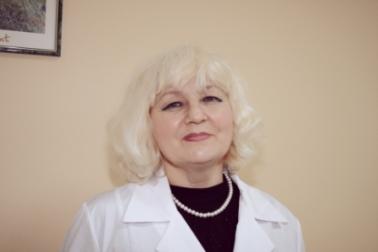 Врач УЗ-диагност Симонова Диана Анатольевна