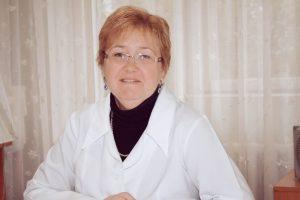 врач гастроэнтеролог Аристова