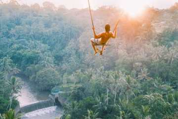 Bali: Digital Nomads' Desired Destination