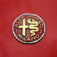 Legenda Alfa Romeo