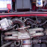 Silnik Alfa Romeo bokser