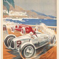 Sportowa historia Alfa Romeo (1930-1937) część 2