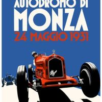 Sportowa historia Alfa Romeo (1930-1937) część 1
