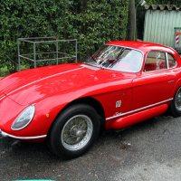 Alfa 2000 Sportiva