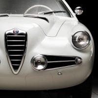 Fuoriserie Alfa 1900