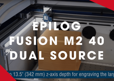 Fusion M2 40 Dual Source Laser System