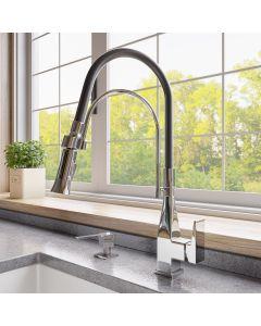 faucets kitchen