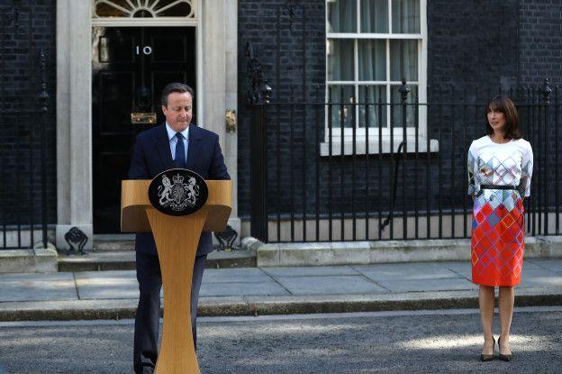 Inggris Keluar dari Uni Eropa