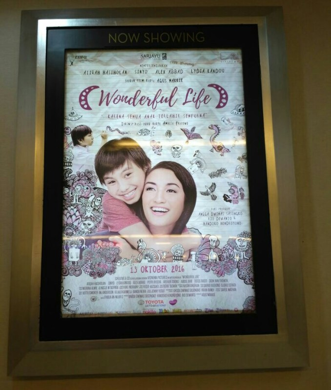 Review Film Wonderful Life