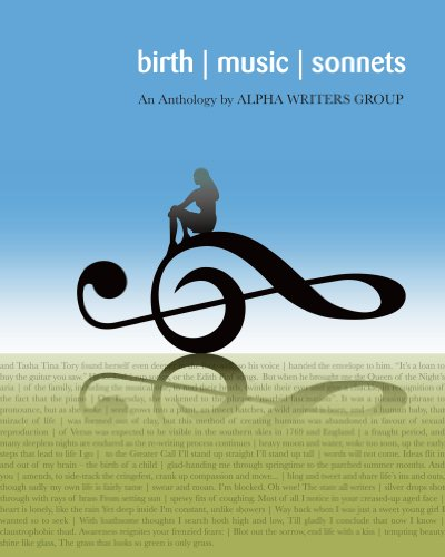 Birth Music Sonnets by Alpha Writers Group