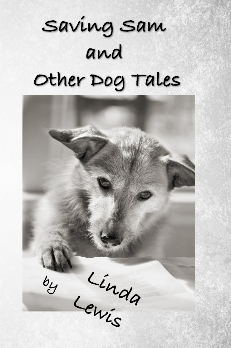 Saving Sam and Other Dog Tales - Linda Lewis