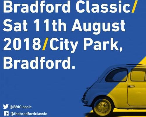 Bradford Classic Thumb