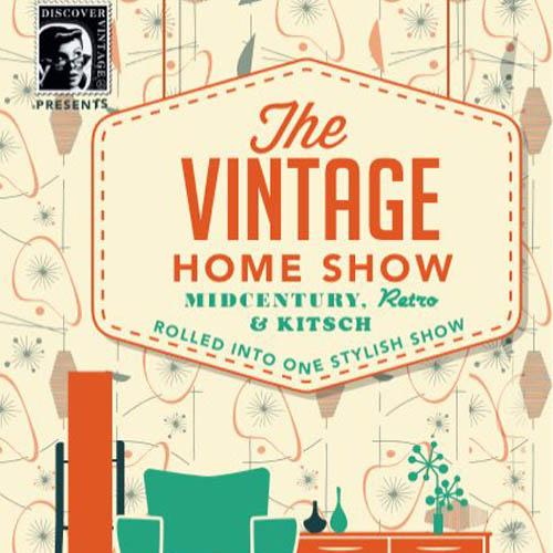 Leeds Vintage Home Show