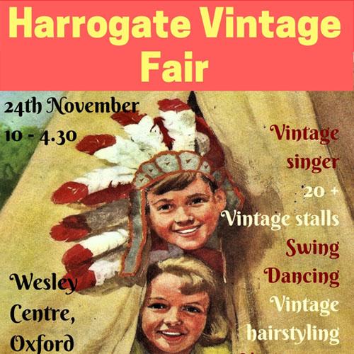 Harrogate Vintage Fair Thumb