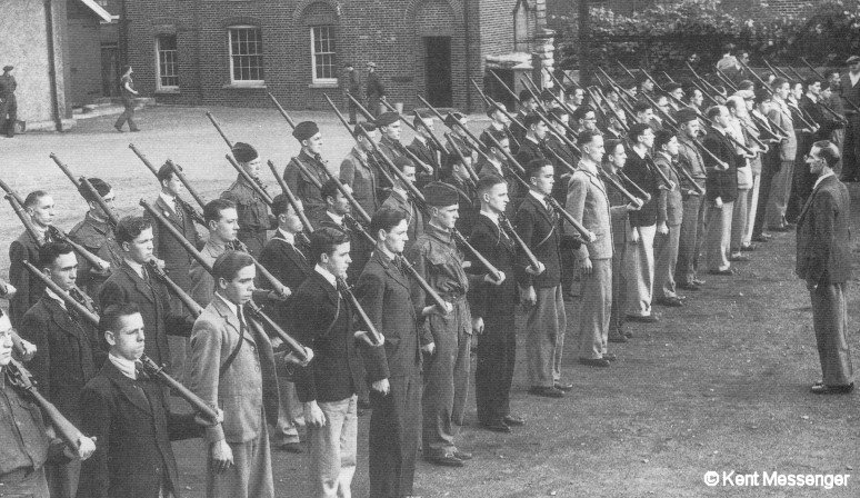 The Army of Chester
