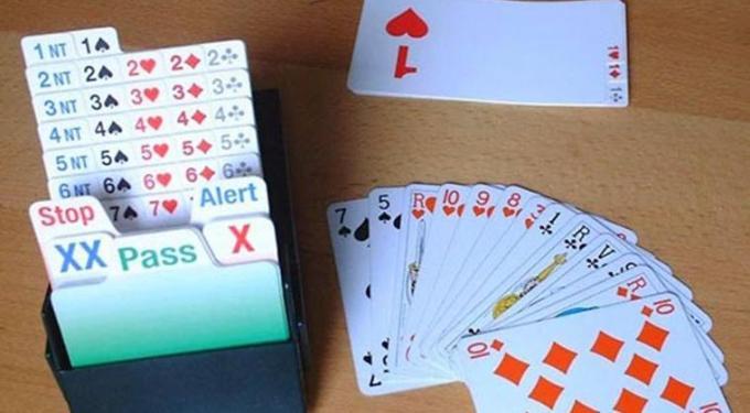 pengertian olahraga, olahraga bridge, bridge, jenis olahraga, bermain kartu, olahraga asian game