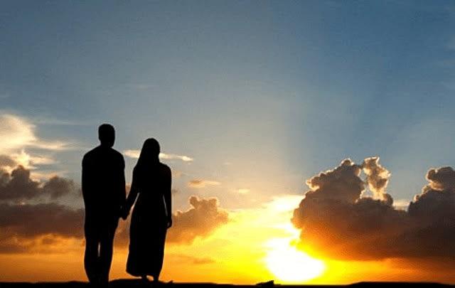 Kata-kata Cinta Islami