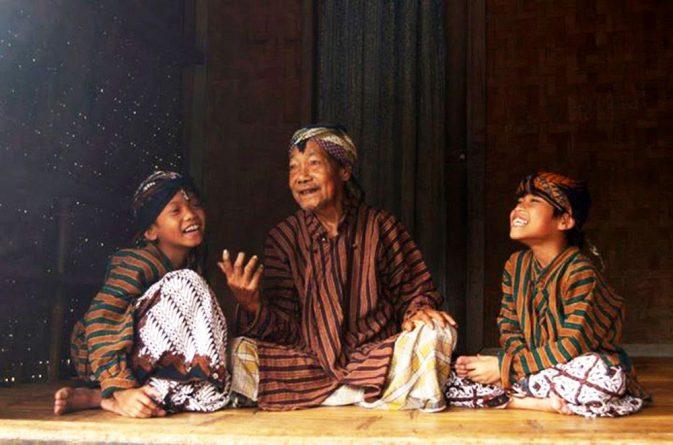 Kata-kata Cinta Bahasa Jawa