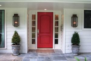Επιλέξτε την ιδανική πόρτα εισόδου για την πολυκατοικία σας