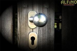 Κύλινδροι Ασφαλείας από την Alfino Door