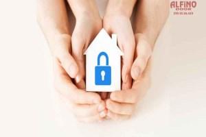 Αναβαθμίστε την πόρτα ασφαλείας σας επιλέγοντας την κατάλληλη κλειδαριά ασφαλείας Alfino Door