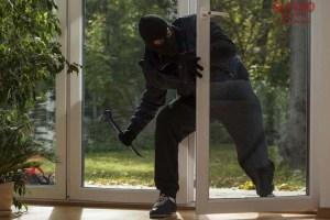 Προστατευτείτε από τις κλοπές με τις πόρτες ασφαλείας