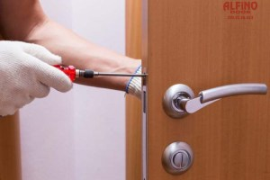 Προβλήματα με τις κλειδαριές ασφαλείας