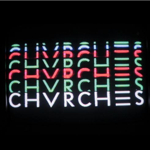 churches band