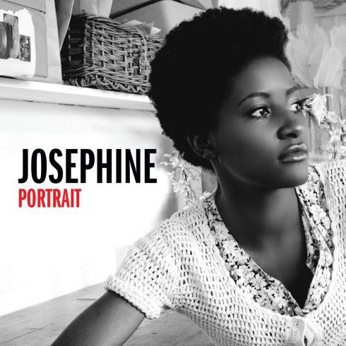 josephine singer portrait album