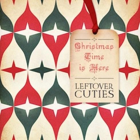 leftover cuties christmas