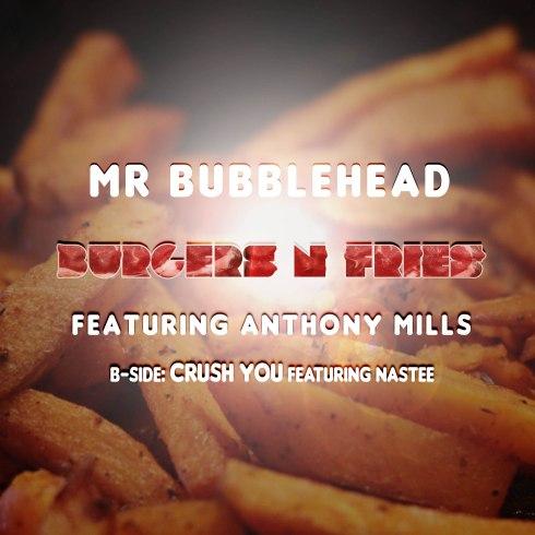 mr bubblehead
