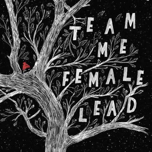 team me female lead