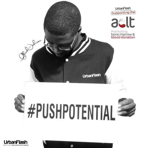 urban flash push potential