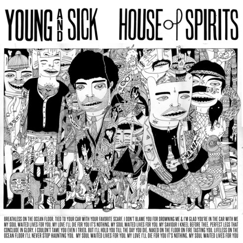 young and sick