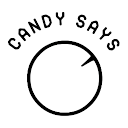 candy says band