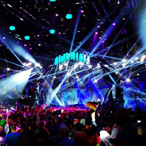 Eurovision Song Contest 2013 Malmö 18