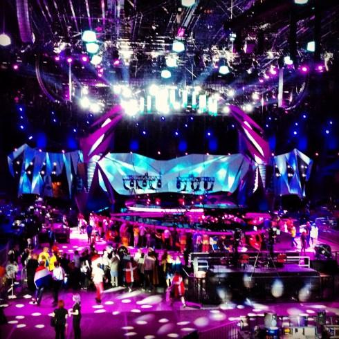 Eurovision Song Contest 2013 Malmö 2