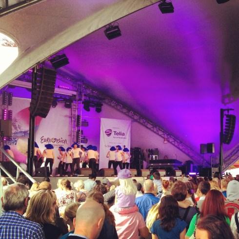 Eurovision Song Contest 2013 Malmö 9
