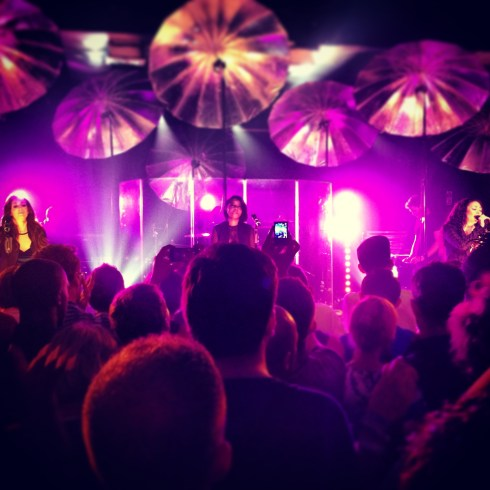Mutya Keisha Siobhan London Live Scala August 2013 a
