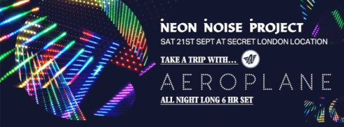 neon noise