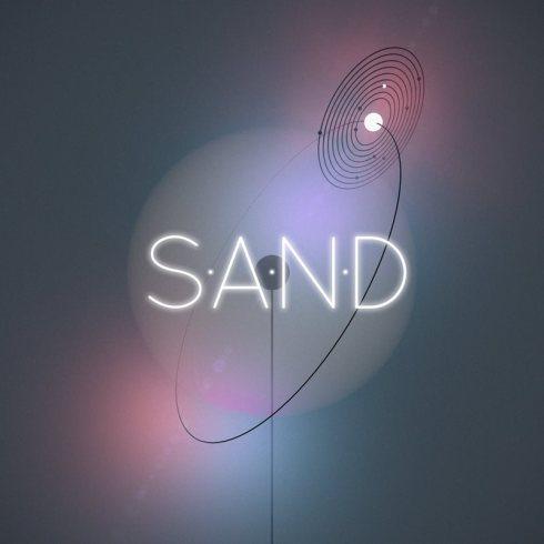 sand band